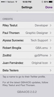 GBA4iOS 2 0: The Greatest App To NEVER Hit The App Store